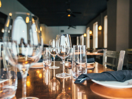 Restaurant Floor Manager relocation to Bahrain