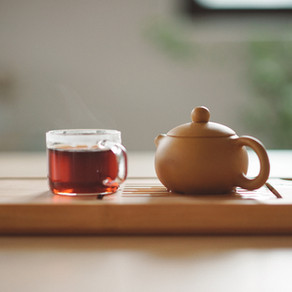 Favorite teas for healthy digestion