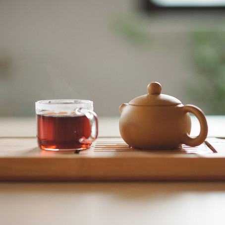 Best Welsh roasters and tea infusers!