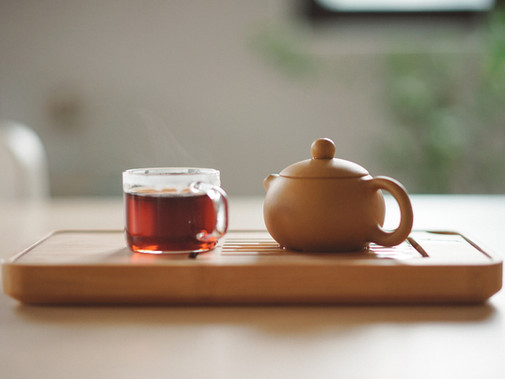 8 Tea Recipes That Are Good for Constipation