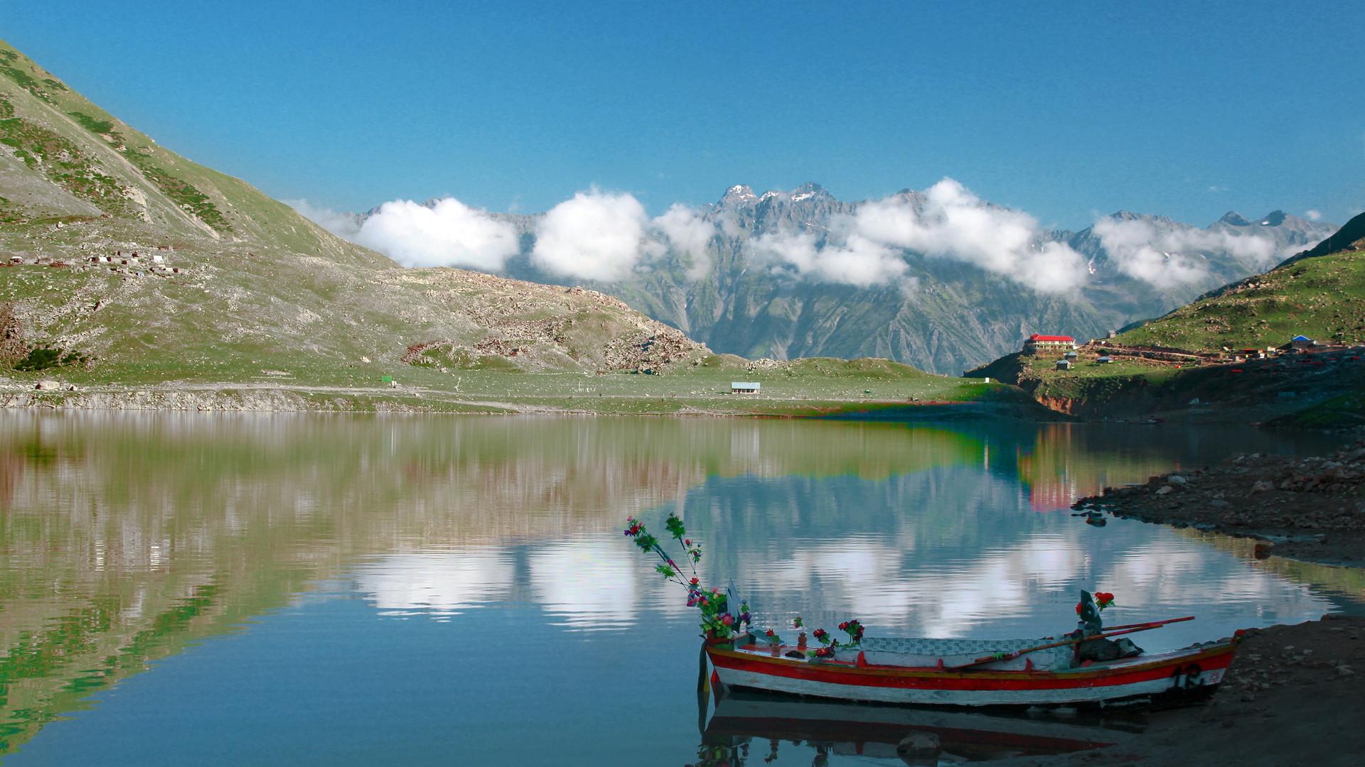 urdu waterway