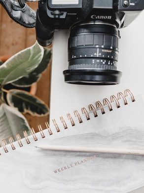 7 Places To Find Cheap Photography Props.