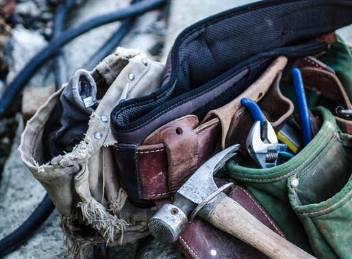 5 Essential Tools Every Homeowner Needs