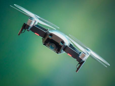 Les possibilités offertes par le drone ouvrent la voie aux innovations.