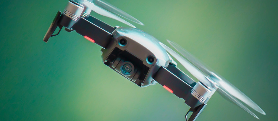 FAA to Require IDs and Pilot Locations from Certain Drones