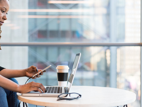 Bootstrapping? A Harsh Reality for Black Women Entrepreneurs