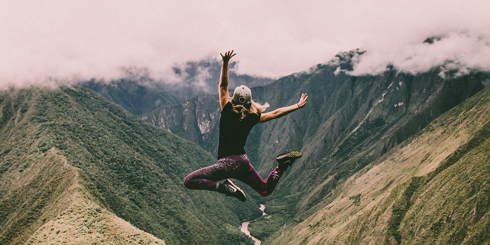 Hike the Inca Trail & Explore Machu Picchu