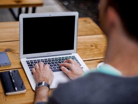 Confira algumas dicas para manter sua produtividade trabalhando em casa!