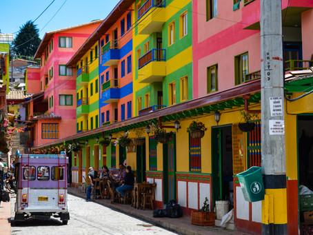 """""""Pueblos que  enamoran"""": Nueva iniciativa del gobierno Colombiano para reactivar el Turismo"""