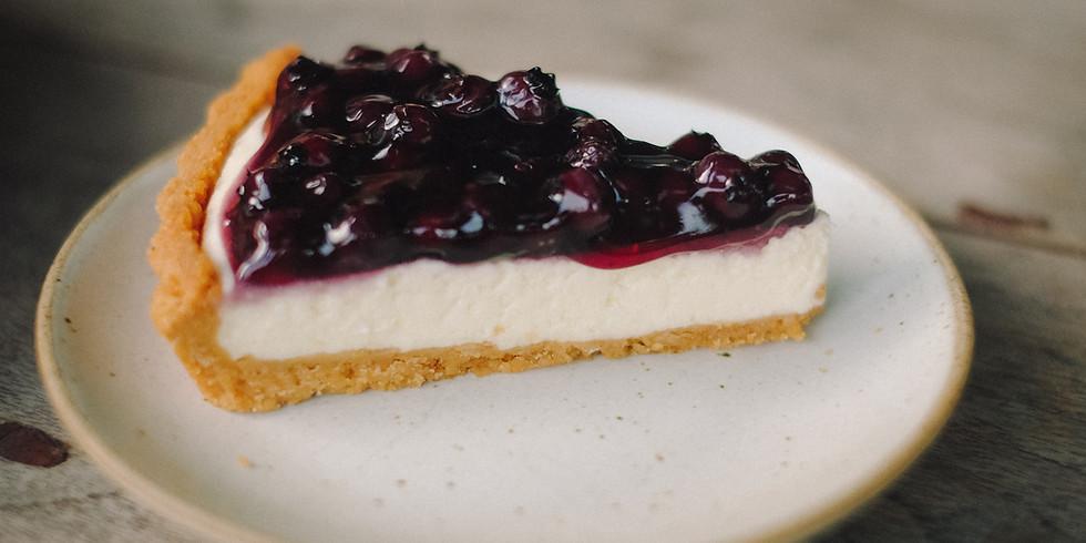 CTeen Shavuot Cheesecake Bake