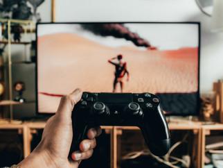 Дигитальные игры и причиненный ими ущерб