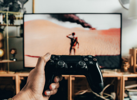 Los videojuegos en la adolescencia - parte I