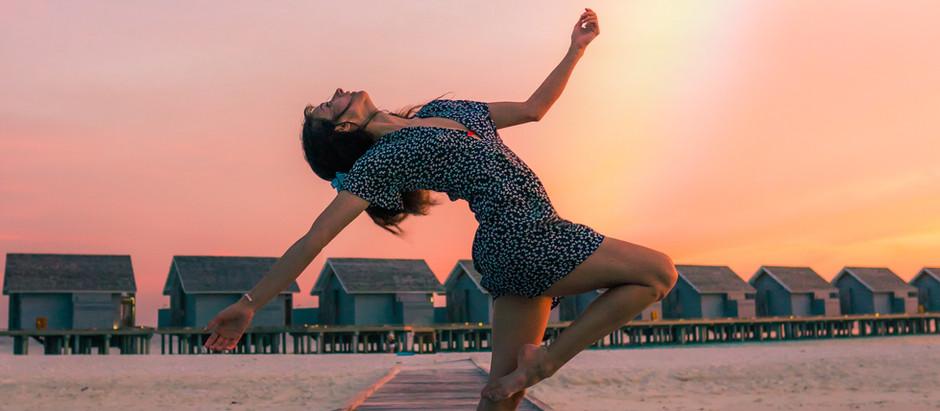 Muzykuj, śpiewaj i tańcz! Poczuj Afrykę, nie wychodząc z domu...