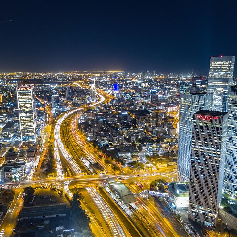 Israel Investment Vetting Tour - Tel Aviv