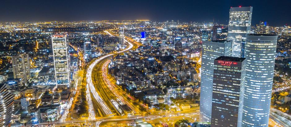 Израиль | Тель-Авив
