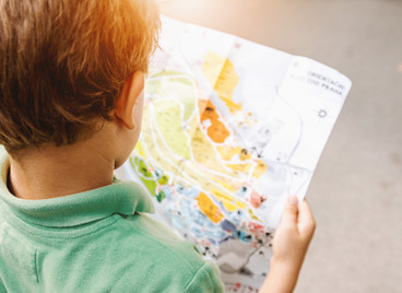 京大卒の保育士が教える、筆記試験合格法2【合格までの地図を描く】