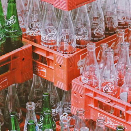 Куда можно сдать пустые бутылки