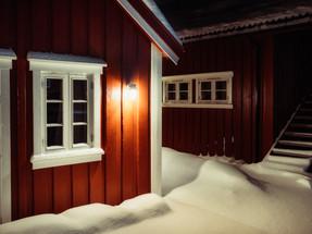 New lockdown? Be more Norwegian!