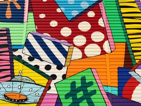 הדמוקרטיזציה של האמנות - או - איך לגלות אמנות באינסטגרם?