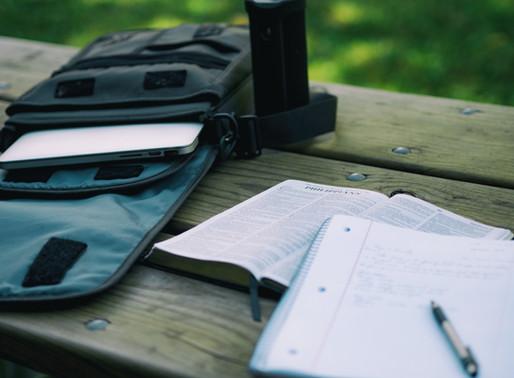 Tips sambung study di