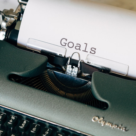 Jo's Journal: Tips on Becoming Better at Achieving Your Goals
