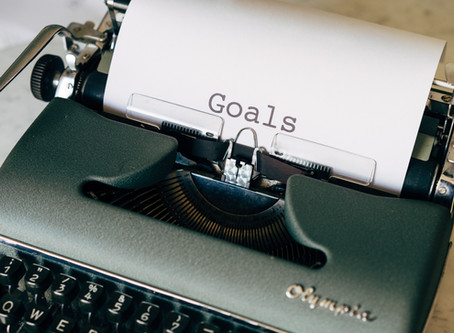 8 Important Reasons Why You Should Set Goals