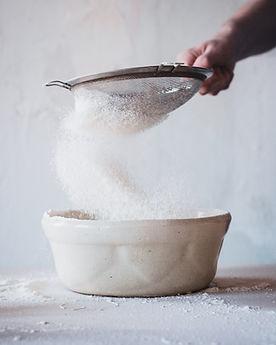 Zucker und Zuckerersatz in Drogerie im Schwamedingerhuus Zürich