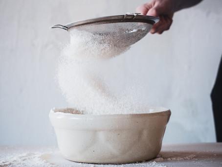 Ekmeğin Kimyası 5. Bölüm Şeker ( Zenginleştirici ilaveler )