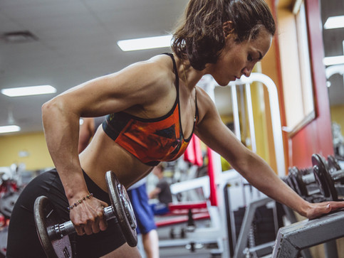 CAN YOU BUILD MUSCLE ON A VEGAN DIET?