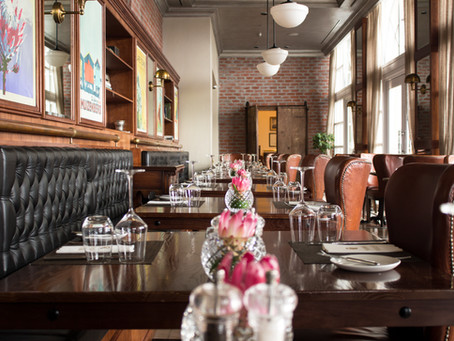 3 Advantages of Bookkeeping for Your Restaurant's Business