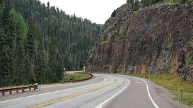 vail breckenridge boulder golden driving tour