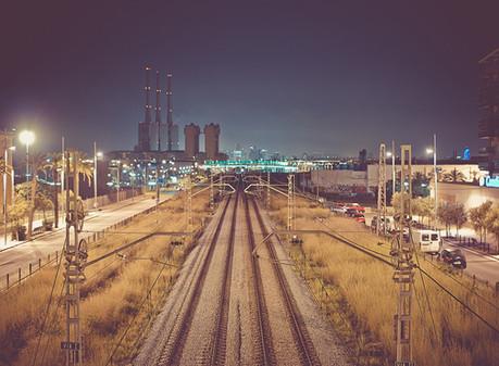 Ile kosztuje transport kolejowy z Chin? Ceny i stawki za transport kolejowy w grudniu 2019