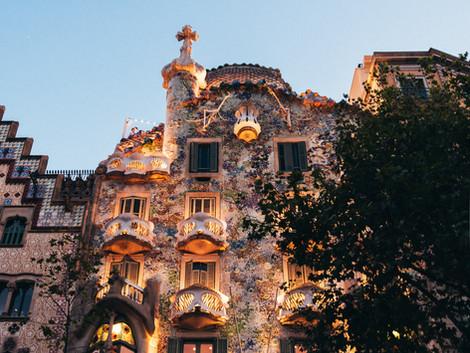 Las 40 mejores cosas que ver y hacer en Barcelona