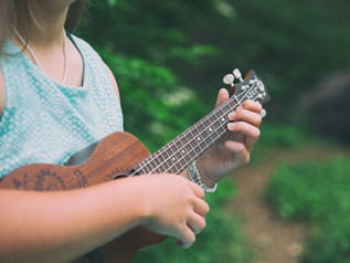 Interested In Playing The Ukelele?