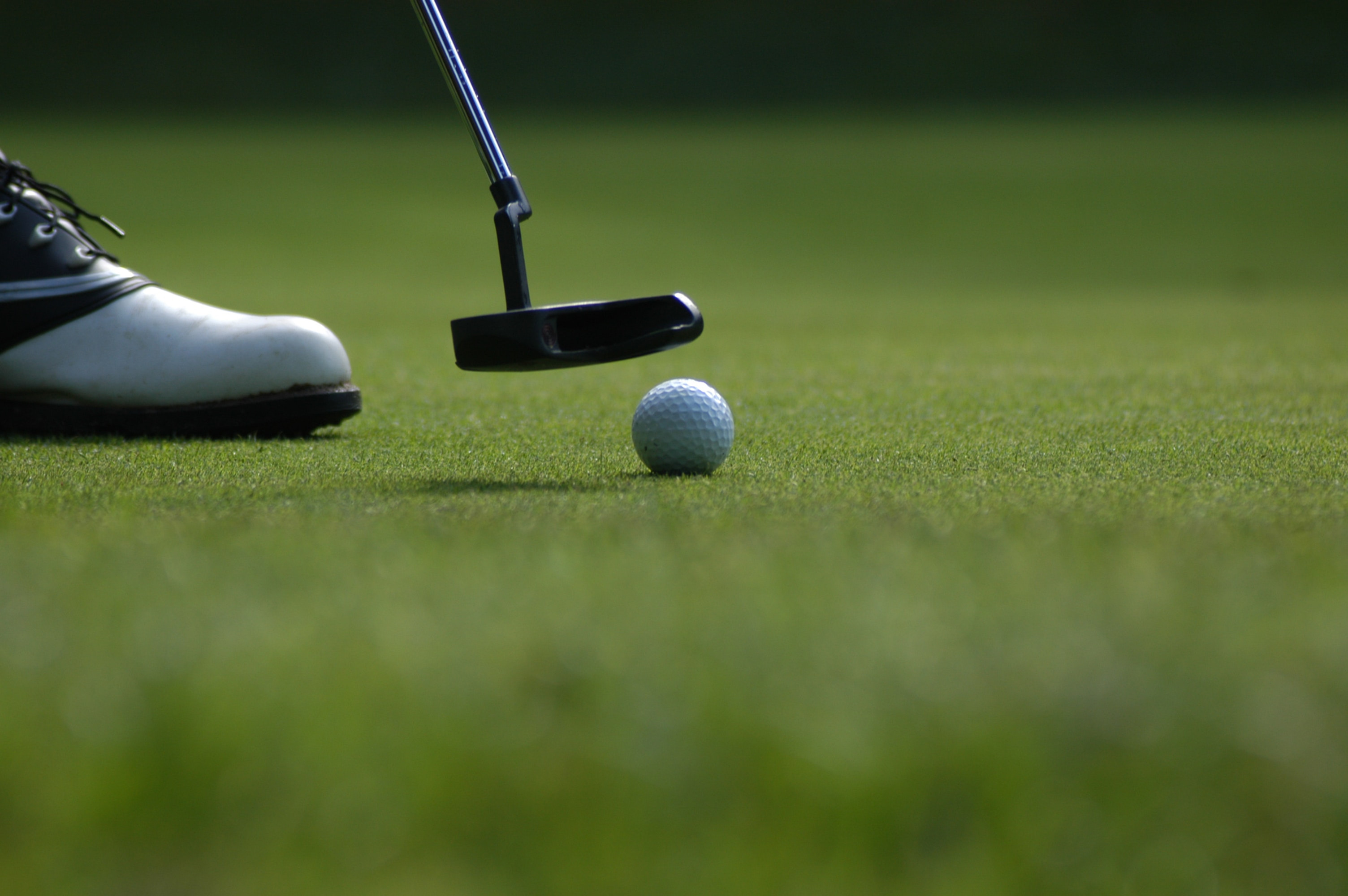 LECONS APPROCHES ET PUTTS