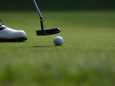 The benefits of remedial massage for golf