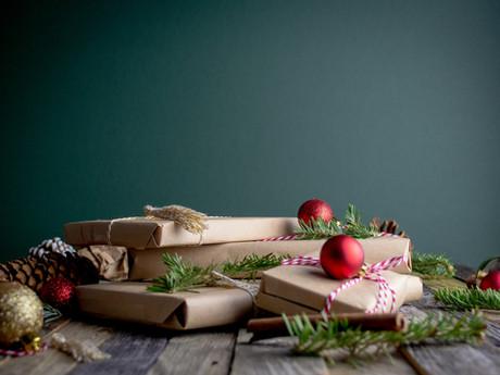 Tips på julklappar till man