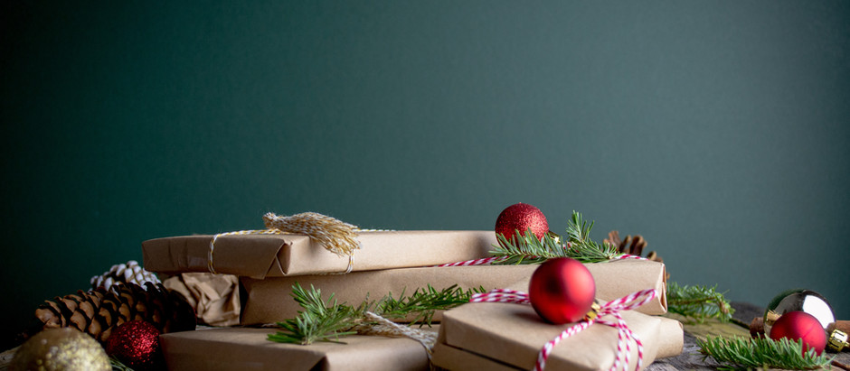 Christmas is Coming!  Chic Gift Ideas You Will Love...