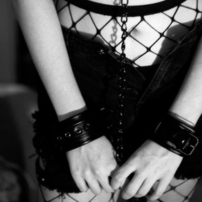 Relationships: BDSM Dating - Is it for you?
