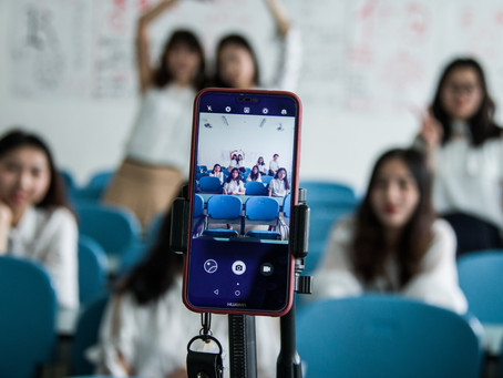 Smartphone in classroom: A potent learning tool or an unnecessary distraction?