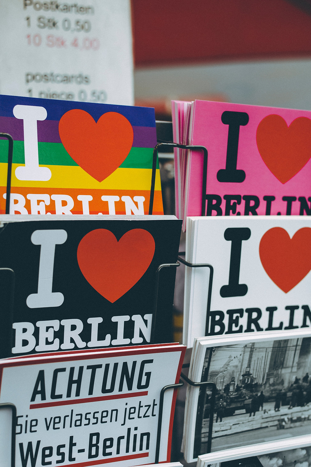Join one of our online German classes now