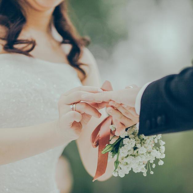 Dream Wedding Package 2021