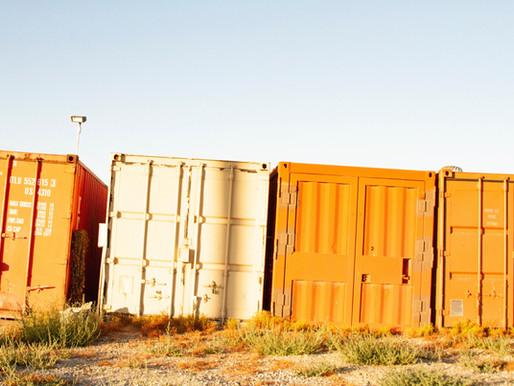 Abandoned Cargo At Ports