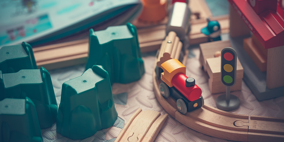 Community Children's Toy Drive