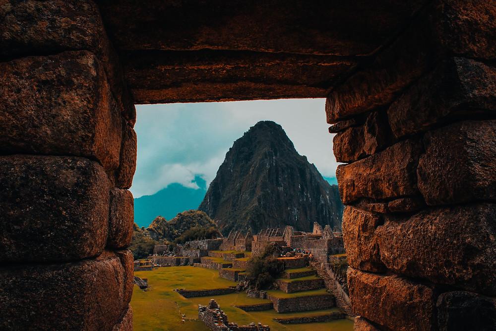 Podcast - Maçonaria - A História da Maçonaria no Peru