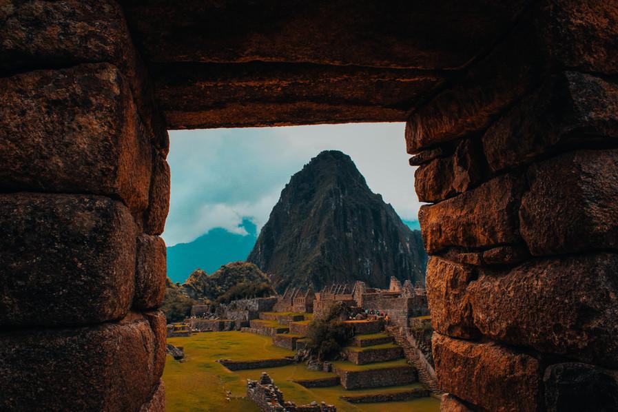 Voyage perou et bolivie
