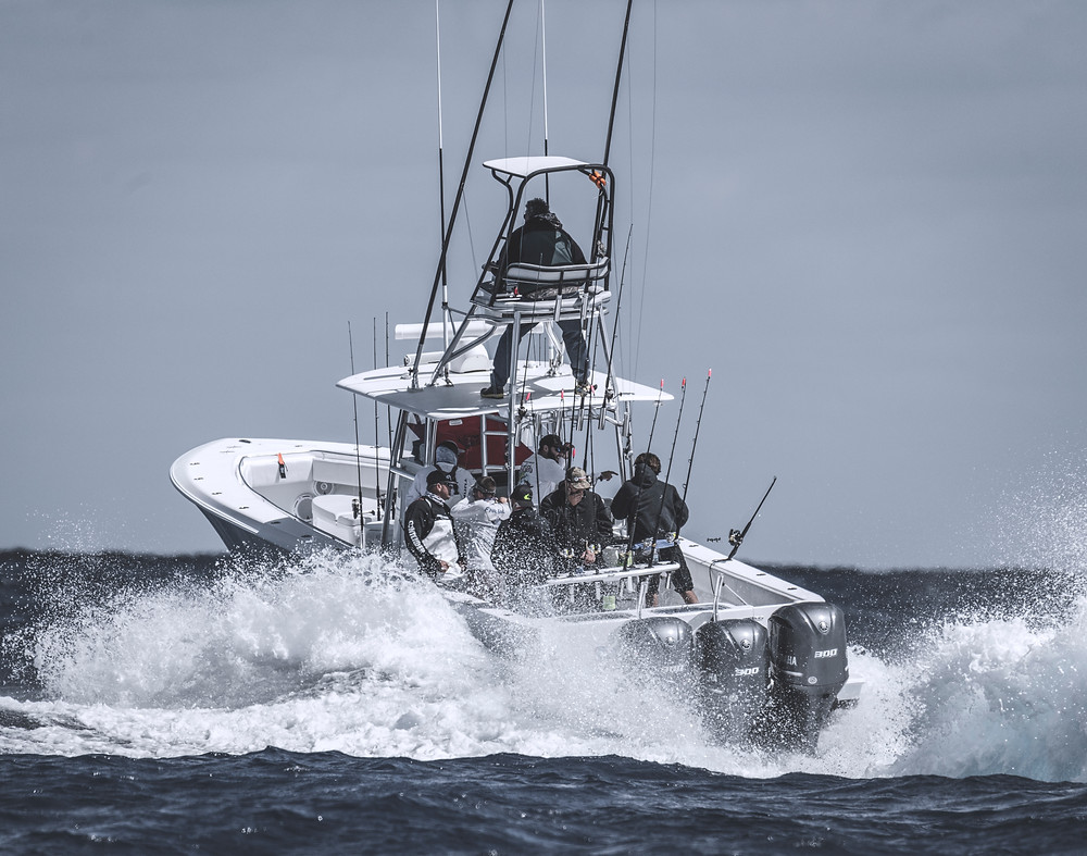 Offshore vs. Inshore Fishing Trip