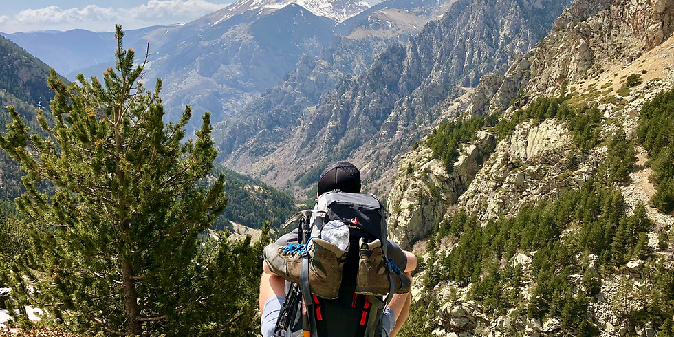 Senior Colorado Trip