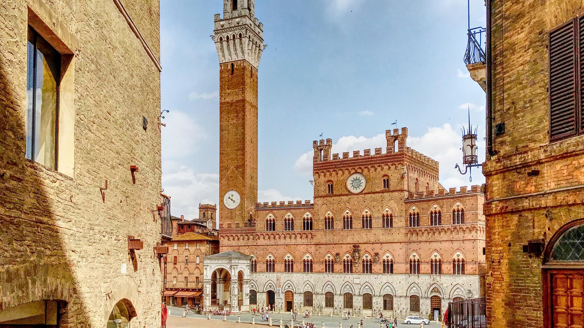 Tuscan Vacation