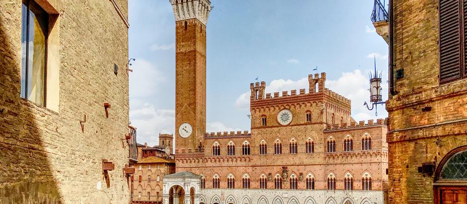 Distributori automatici Siena: scopri il servizio di consulenza Coiba